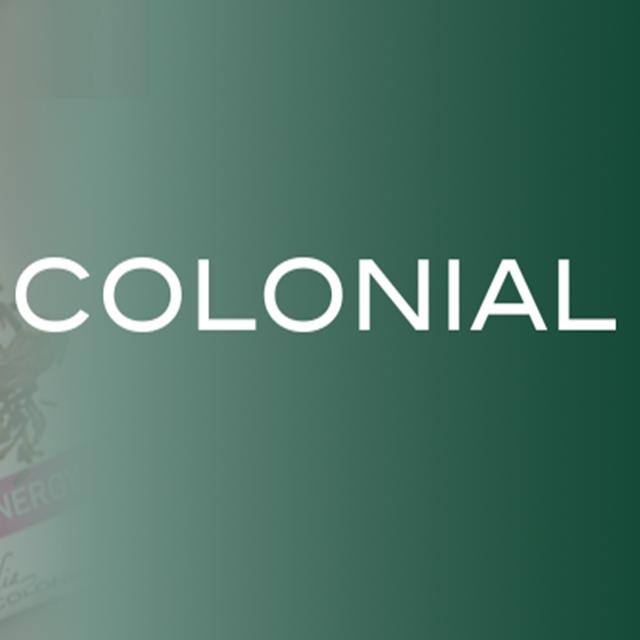 Filtrofoglia Colonial