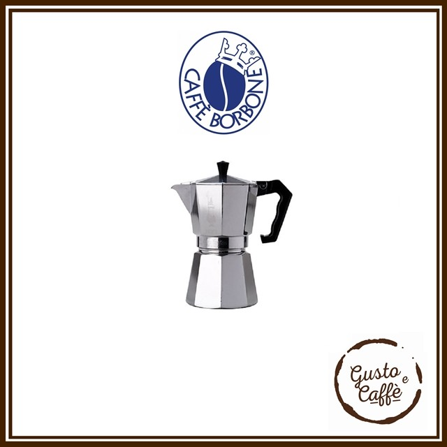 Moka Caffè Borbone
