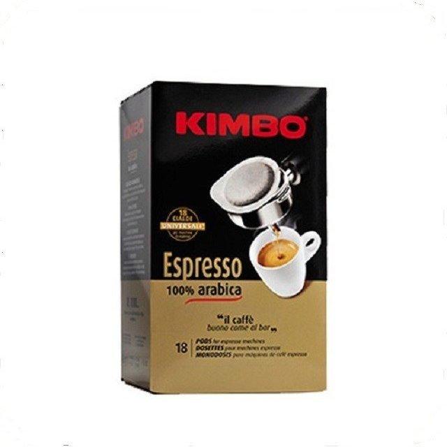Caffe Kimbo Cialda Espresso Arabica-500x505