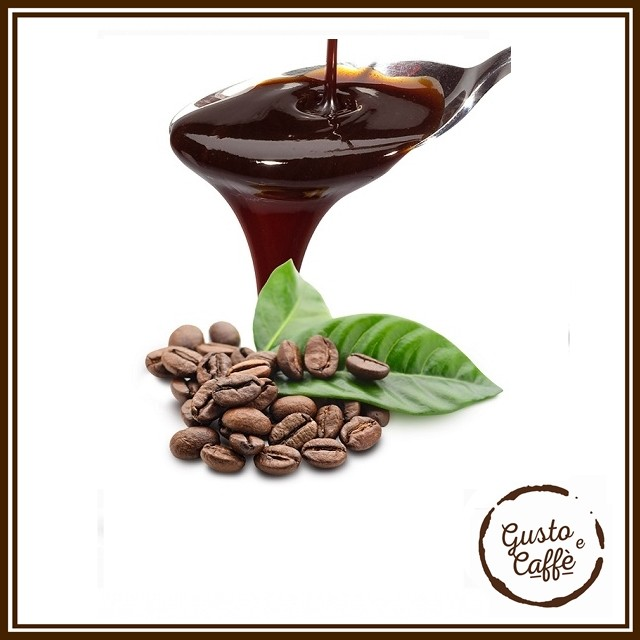 Topping Caffè