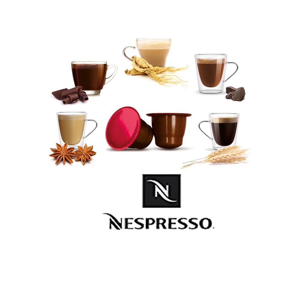Caffè aromatizzati