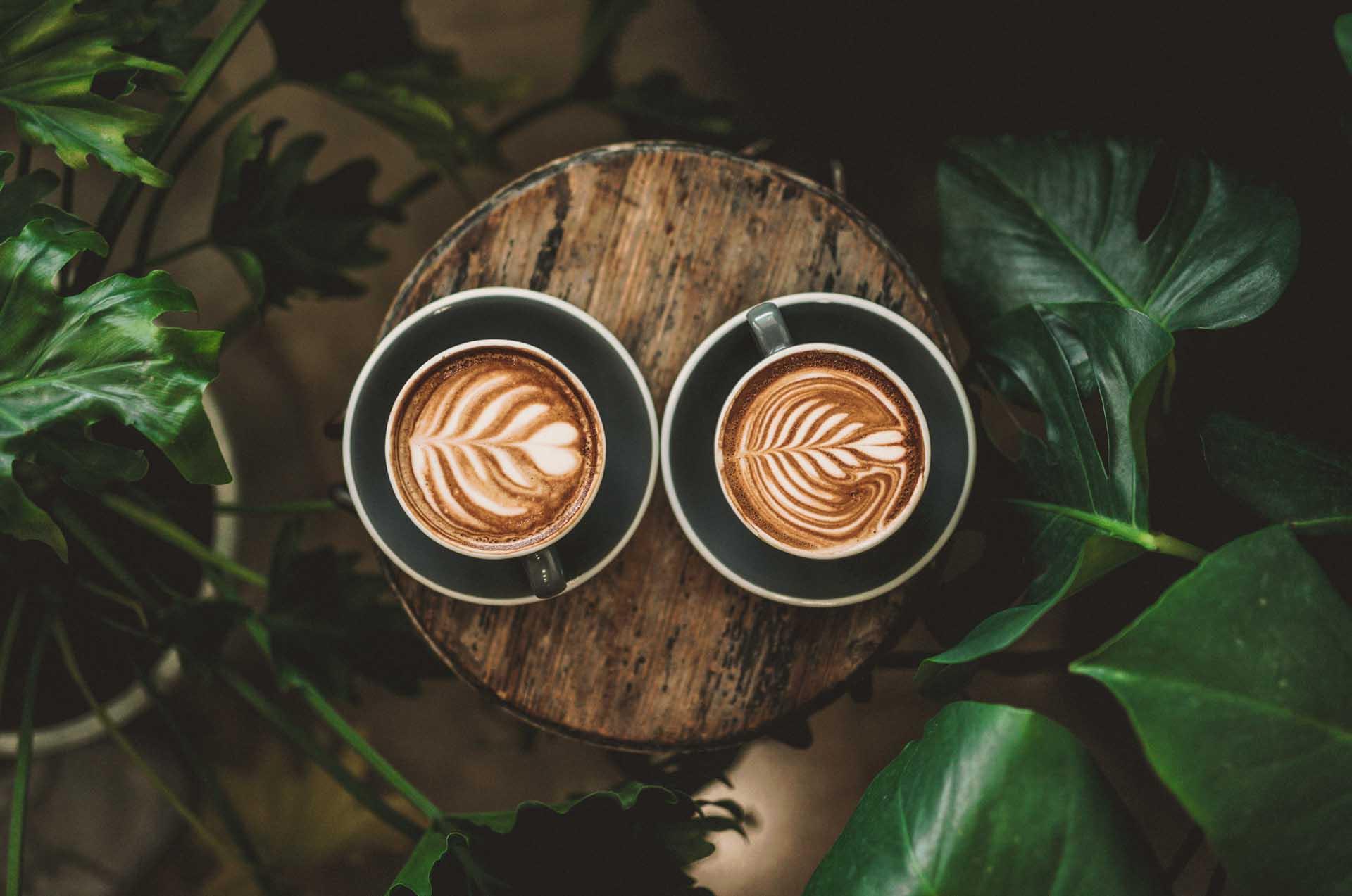 Caffè e accessori da caffè