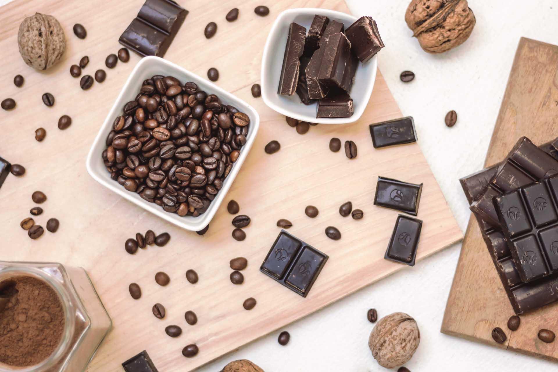 Vendita online di cioccolato e cioccolattini